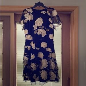 Tahari 8P Dress